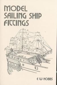 Model Sailing Ship Fittings